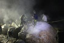 Vẫn còn 9 người mất tích do mưa lũ ở Sơn La và Yên Bái