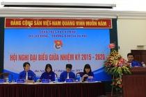 Đoàn Thanh niên Bộ LĐTB&XH tổ chức Đại hội đại biểu giữa nhiệm kỳ