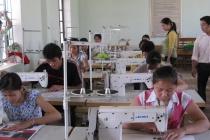 Trường Trung cấp dân tộc nội trú Nghệ An: Địa chỉ đào tạo nghề cho đồng bào dân tộc miền núi