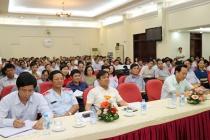 Hội nghị trực tuyến học tập quán triệt và triển khai Nghị quyết Hội nghị Trung ương 5 khóa XII