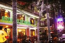Ra mắt chuỗi nhà hàng Hương vị xứ Thanh tại Hà Nội