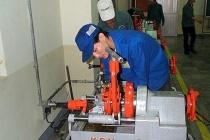 Trường CĐ nghề Kỹ thuật công nghiệp Việt Nam - Hàn Quốc: Địa chỉ tin cậy của doanh nghiệp và người lao động