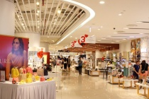 """Freedom of love"": Kỷ niệm sinh nhật 3 tuổi của Lotte Department Store"