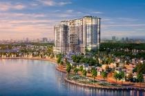 BĐS cao cấp ven Hồ Tây: Tầm nhìn khoáng đạt, lợi nhuận dài lâu