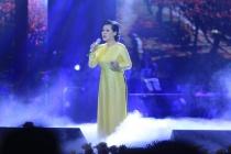 """""""Khánh Ly 55 năm hát tình ca"""": Bức tranh đa sắc và ấn tượng"""