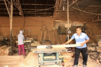 Quyền được đảm bảo an toàn, vệ sinh lao động ở các làng nghề Việt Nam