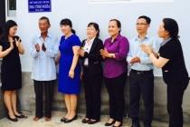 Thành phố Quy Nhơn: Trao tặng nhà tình nghĩa cho người có công với cách mạng