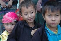 Tăng cường chăm sóc phát triển trẻ em toàn diện gắn với đổi mới y tế