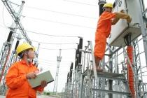 Tám tháng đầu năm 2017: EVN đảm bảo cung cấp điện đầy đủ, an toàn cho phát triển kinh tế - xã hội