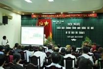 Thừa Thiên Huế: Triển khai chương trình 'Nuôi dưỡng trẻ nhỏ