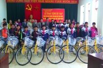 Quảng Ninh: Chăm lo cho trẻ em có hoàn cảnh đặc biệt khó khăn
