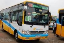 Đà Nẵng vận động cán bộ, công chức đi xe buýt
