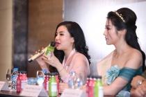 TS Group công bố Đại sứ thương hiệu sản phẩm nước uống đẹp da Beauty & Go