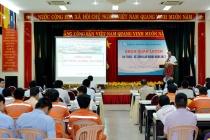 Cảng Chân Mây: Chú trọng phòng ngừa tai nạn lao động và bệnh nghề nghiệp