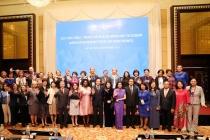 Khai mạc Đối thoại công – tư về phụ nữ và kinh tế APEC 2017