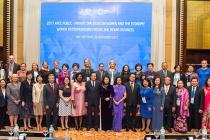 UN Women kêu gọi thúc đẩy hỗ trợ doanh nhân nữ tại APEC 2017