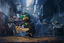 Hào hứng cùng The Lego Ninjago Movie