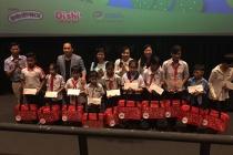 """CGV Tổ chức chương trình"""" Trăng cười"""" cho 1.000 trẻ em khuyết tật và có hoàn cảnh khó khăn"""