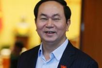 Chủ tịch nước Trần Đại Quang gửi Thư chúc Tết Trung thu