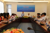 Trường ĐH Lao động – Xã hội Cơ sở II: Tòa đàm khoa học về Bách khoa toàn thư Việt Nam