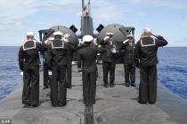 Kỳ lạ 25 thủy thủ mất tích 44 năm bất ngờ trở về và không hề già đi