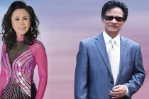 Cặp song ca vàng Chế Linh – Thanh Tuyền lần đầu tiên tái hợp tại Việt Nam