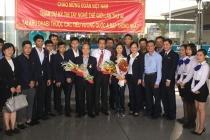 TP.HCM:  Đưa Đoàn thí sinh Việt Nam đi tham dự Kỳ thi tay nghề thế giới lần thứ 44