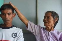Cựu binh trở về sau 34 năm báo tử nhờ mạng xã hội