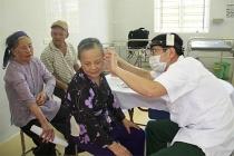 Lực lượng vũ trang Thủ Đô với đạo lý Uống nước nhớ nguồn