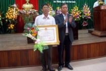 Thị xã An Nhơn: Triển khai đồng bộ các chính sách ưu đãi người có công