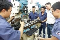 Nâng cao chất lượng đào tạo nghề, đáp ứng yêu cầu của thị trường lao động
