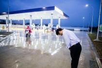 Sắp thêm nhiều trạm xăng 'gập người chào': Dân vui vì ngành xăng dầu sẽ 'chuyển mình'?