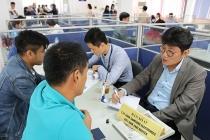 Tạo cơ hội việc làm cho lao động Hàn Quốc về nước đúng hạn
