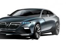 Vinfast công bố 2 mẫu ô tô được yêu thích nhất