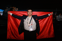 Việt Nam lần thứ 2 giành huy chương thi tay nghề thế giới