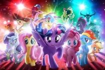 Gặp gỡ những nàng công chúa siêu đáng yêu trong Pony bé nhỏ
