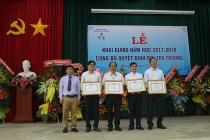 Đổi tên Trường Cao đẳng nghề Đồng Nai thành Trường Cao đẳng Kỹ thuật Đồng Nai