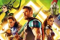 Thor: Ragnarok cuộc phiêu lưu mới đầy ắp những bất ngờ thú vị