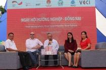 Hơn 3000 học sinh, sinh viên tham dự Ngày hội hướng nghiệp Đồng Nai