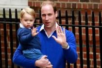 IS đe dọa tấn công Hoàng tử 'nhí' nước Anh