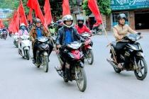 """Phú Yên: """"Chung tay chấm dứt bạo lực đối với phụ nữ và trẻ em gái"""""""
