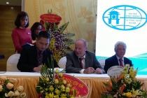 Ra mắt Văn phòng đại diện Tập đoàn giáo dục T&U của Đức tại Hà Nội