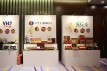 Công dụng của nhân sâm Hàn Quốc đối với sức khỏe con người