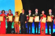 Khai mạc Tháng khuyến mại Hà Nội 2017