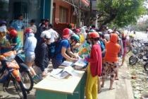 Viettel Khánh Hòa dốc sức cùng người dân khắc phục sự cố sau bão Damrey