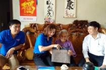 Huyện Thanh Oai tập trung triển khai công tác chăm sóc và tri ân người có công