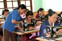 Phú Yên tổ chức kiểm tra, giám sát công tác đào tạo nghề cho lao động nông thôn năm 2017