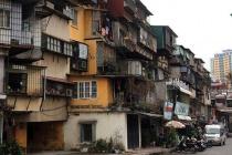 Cải tạo chung cư cũ như 'đặc sản khó ăn'