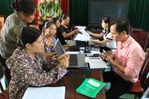 Ngân hàng Chính sách Xã hội Hà Nội: Triển khai hiệu quả chương trình cho vay giải quyết việc làm, góp phần đảm bảo an sinh xã hội