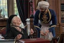 Victoria & Abdul: Nữ hoàng và Tri kỷ